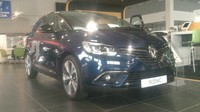 Renault . 2016 Scenic Intens TCe 130