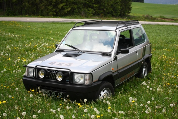 ancienne fiat panda 4x4 occasion. Black Bedroom Furniture Sets. Home Design Ideas