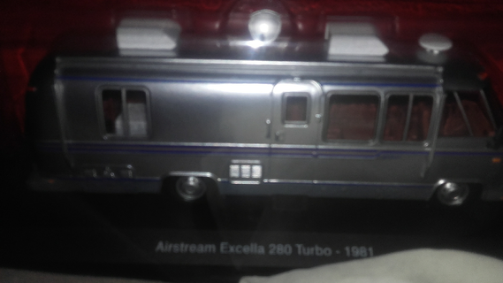 airstream 280 turbo 1981