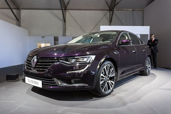 renault talisman initiale paris 2015 photo 23 luxar auto cardream66 photos club club. Black Bedroom Furniture Sets. Home Design Ideas