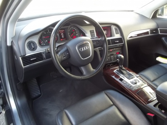 audi a6 3 0l tdi quattro ambition luxe page 27 a6. Black Bedroom Furniture Sets. Home Design Ideas