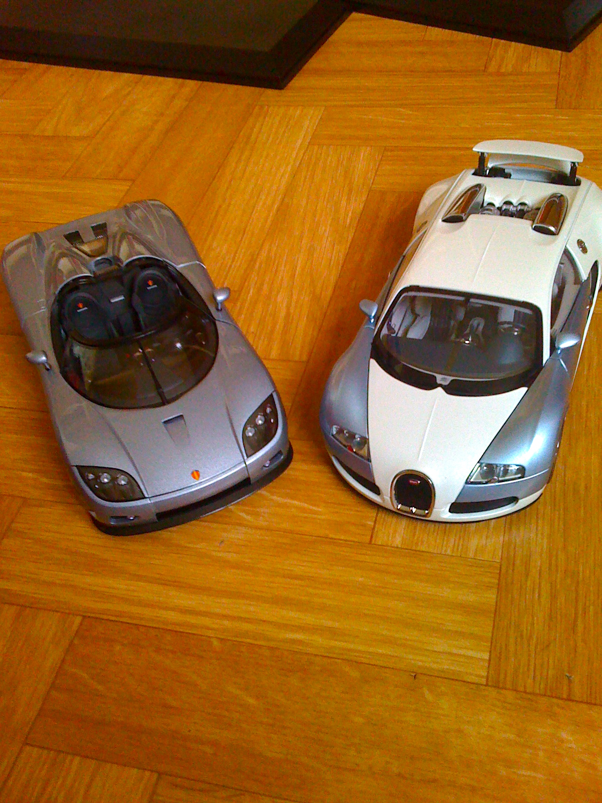 big-2375521103 Breathtaking Bugatti Veyron Vs Koenigsegg Ccx Cars Trend