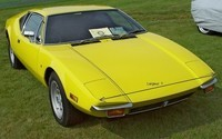 1972-DeTomaso-Pantera-Yellow-Front-Top-st - Copie