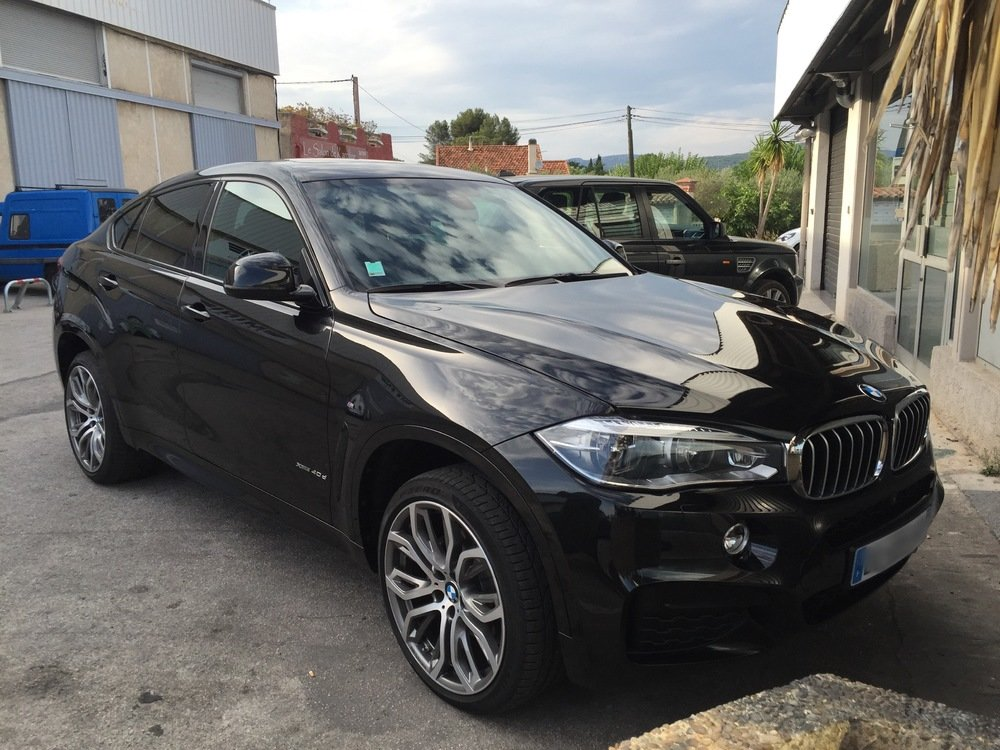 bmw x6 40d m sport black performance pr sentation x6 bmw forum marques. Black Bedroom Furniture Sets. Home Design Ideas