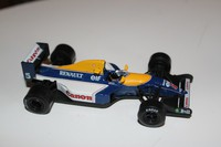 FW 14b (1992) N 5_RBA Collectible