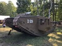 Tanks in Town 2019 (2)