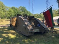 Tanks in Town 2019 (1)