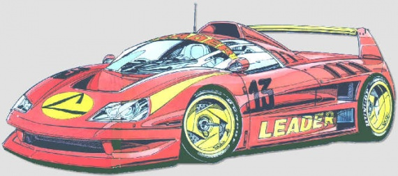 LeaderLeMans92