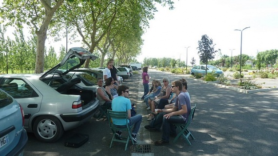 Rencontre marmande 47