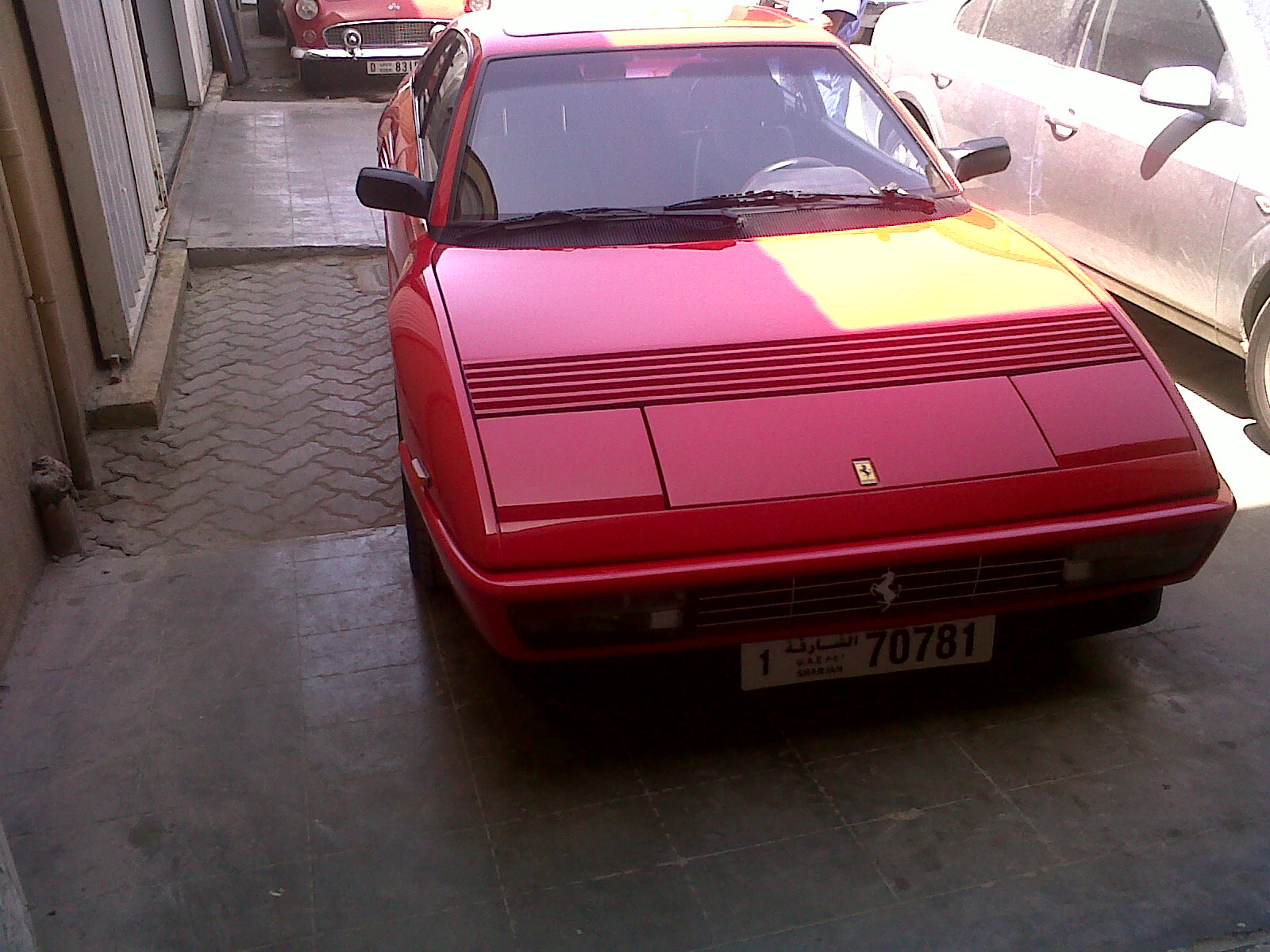 big-2884382b18 Surprising Ferrari Mondial 8 A Vendre Cars Trend