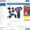 Toolstation Bosch