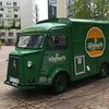 "Citroën HY ""Type H"" Food Truck"