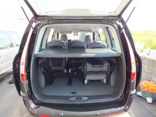 Infos sur c8 page 2 c8 citro n forum marques for Interieur 806 peugeot