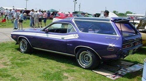 Dodge_Challenger-1971-_Station_Wagon_1