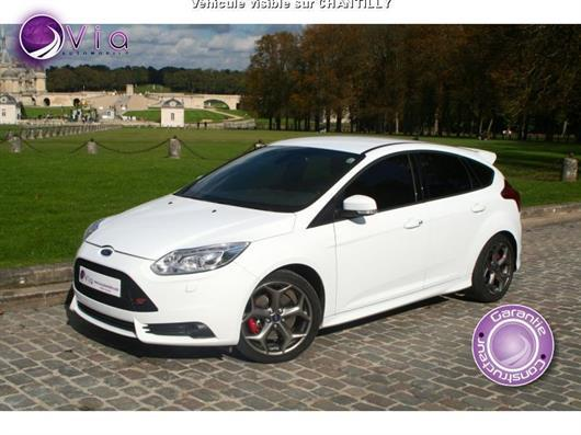 avis sur l 39 achat d 39 une ford focus iii st st rs ford. Black Bedroom Furniture Sets. Home Design Ideas