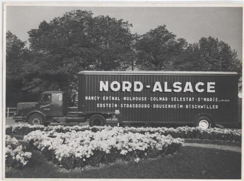 Nord Alsace