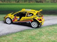 207 S2000 T. Neuville Ypres 2010
