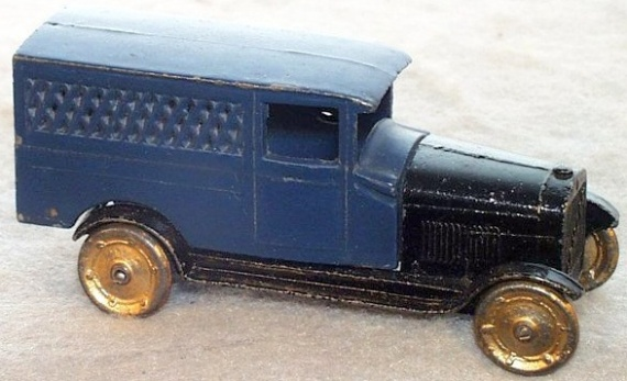 1926 Delivery réf 6106  (6)