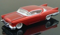 1957 HOT WHEELS coupé agostino  (1)