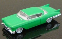 1957 HOT WHEELS coupé agostino  (2)