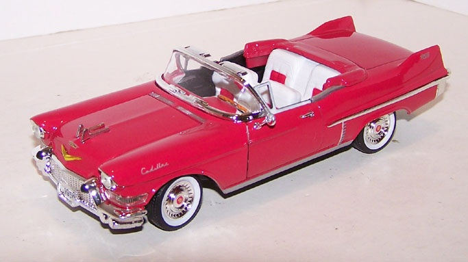 1957 NMMM rouge