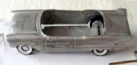 1957 VF MODELAUTOMOBILE convert kit