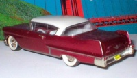 1957 VF MODELAUTOMOBILE coupé  (1)