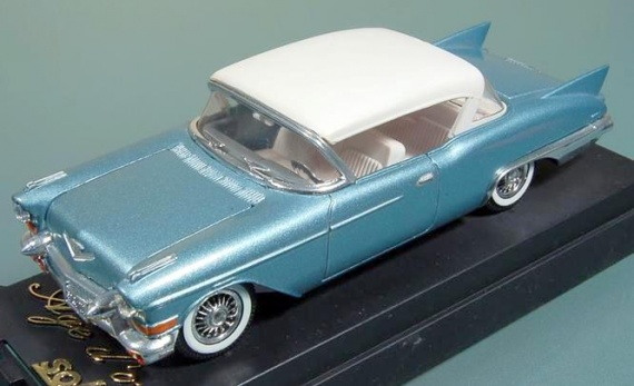 1957 SOLIDO SEVILLE (8)