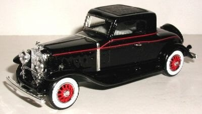 1931 ELC coupé custom