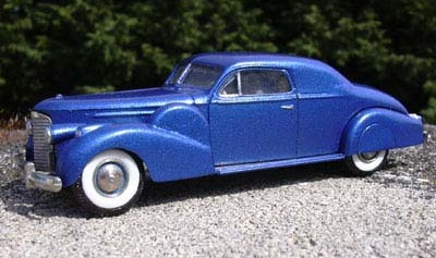 1938 40 ROUSTIT THIERRY