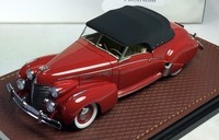Series 62 Victoria Closed Roof 1940 Red Ltd 199 GLM43103902