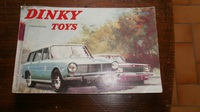 Catalogues Dinky 004
