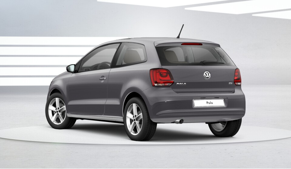 vw polo 6r sportline 1 2 tsi 105 2013 lestef. Black Bedroom Furniture Sets. Home Design Ideas