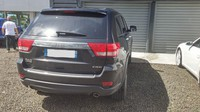 Jeep Cherokee 4x4 limited CRD