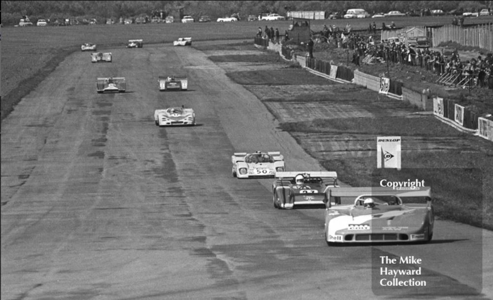 03  917-10 004 SILVERSTONE 72  copyright Mike HAYWARD collection