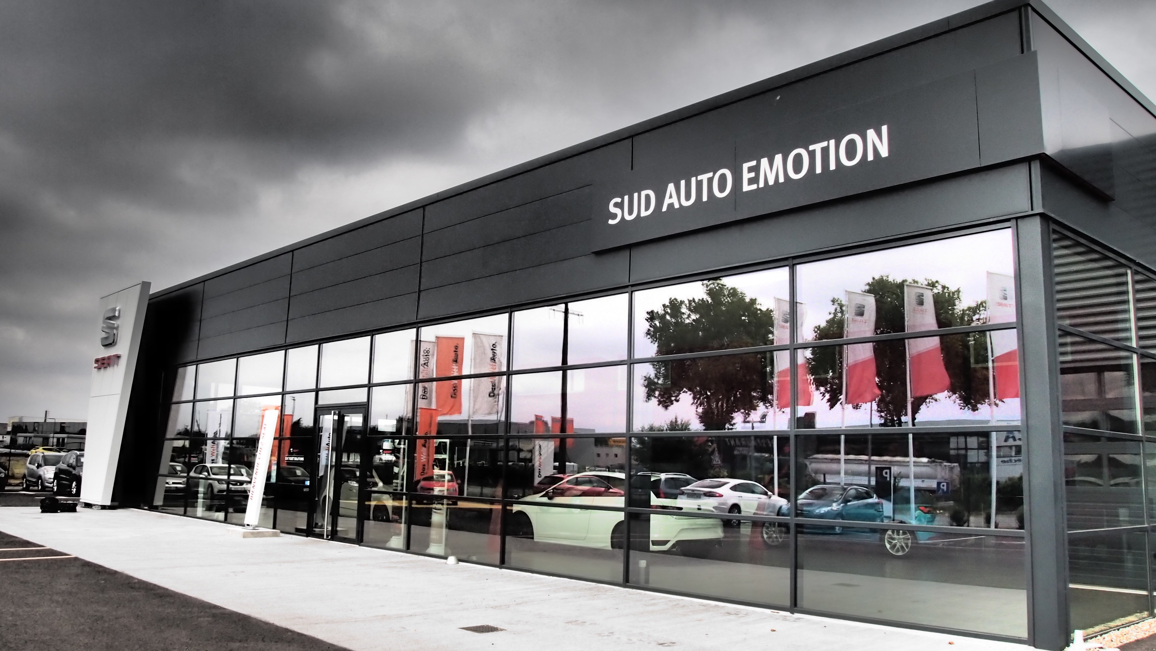 Photo Sud Auto Emotion Muret Photo JM
