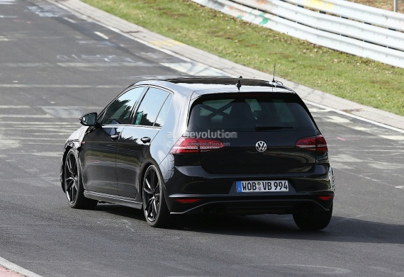 volkswagen golf vii r et r400 topic officiel golf volkswagen forum marques. Black Bedroom Furniture Sets. Home Design Ideas