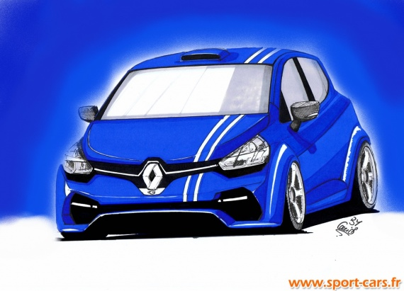 clio 4 rs topic officiel page 34 clio clio rs renault forum marques. Black Bedroom Furniture Sets. Home Design Ideas
