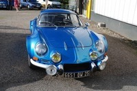 A110 Ex-Henry Jacques