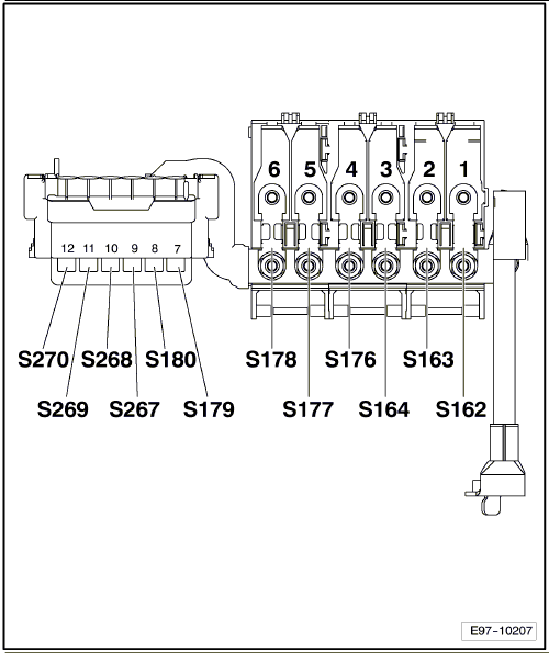 960707 Pcm Wiring Harness Diagram moreover Discussion T4231 ds547618 besides Sujet590699 likewise KA1e 5486 furthermore 1v53v 2004 Pacifica Fan Blows Constantly May Blower Motor Resistor. on 2006 dodge grand caravan fuse box diagram