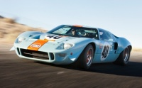 1968-Ford-GT40-Gulf-Mirage-front-three-quarter