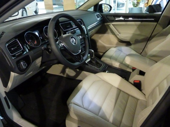 Volkswagen golf vii topic officiel page 200 golf for Golf 5 interieur 2008