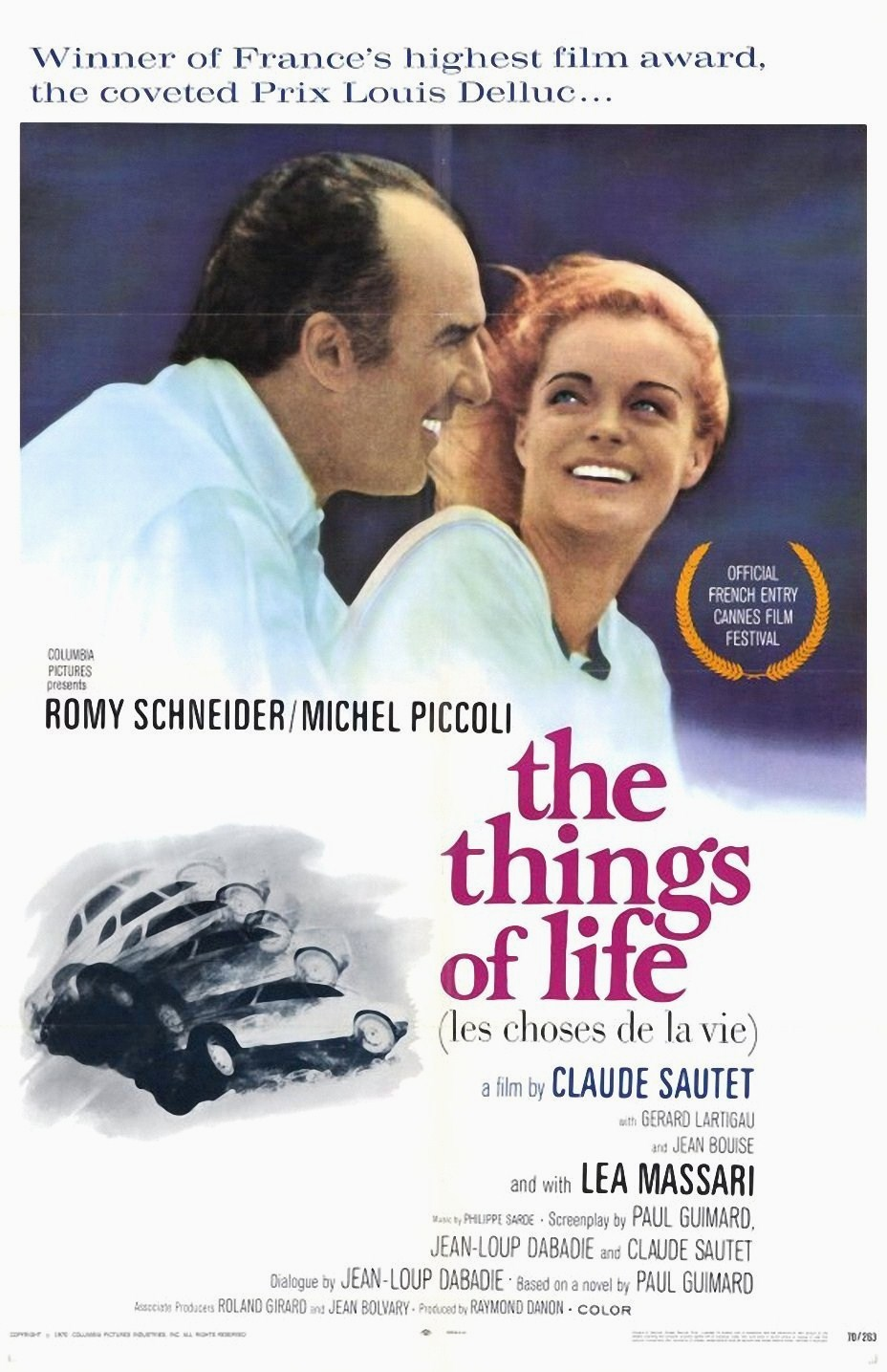 70LesChosesDeLaVie(USA)
