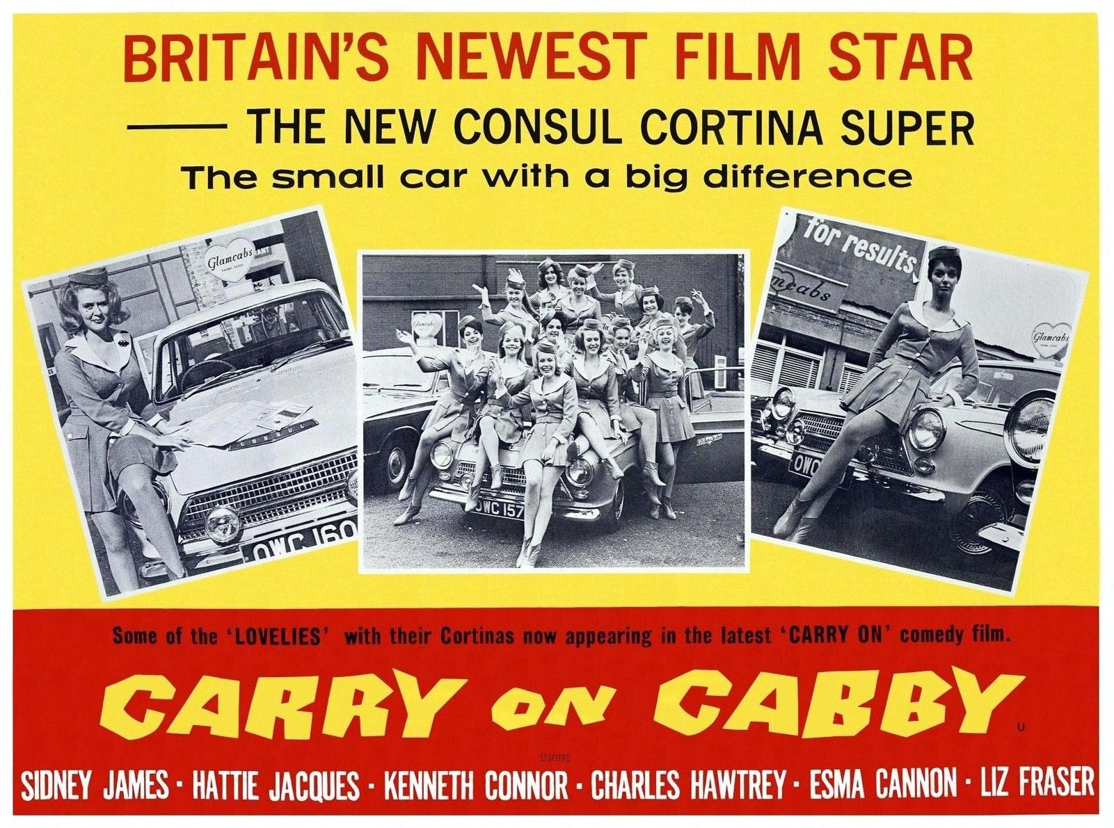 63CarryOnCabby