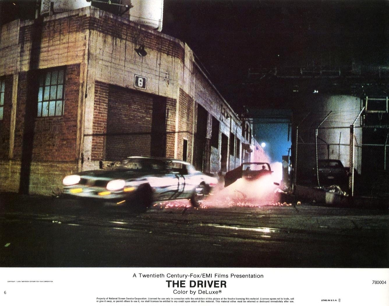 78TheDriver