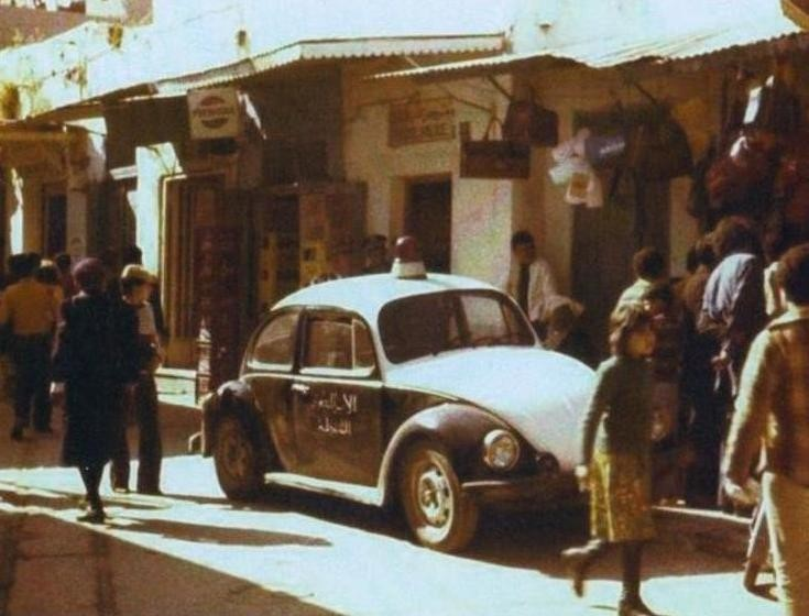 Sousse.Police