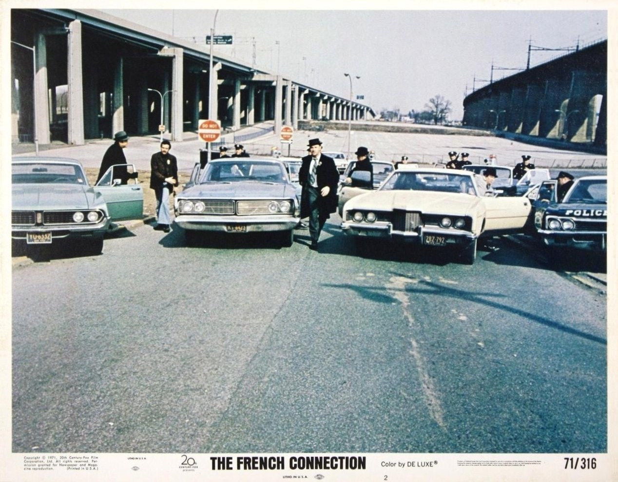 71TheFrenchConnection