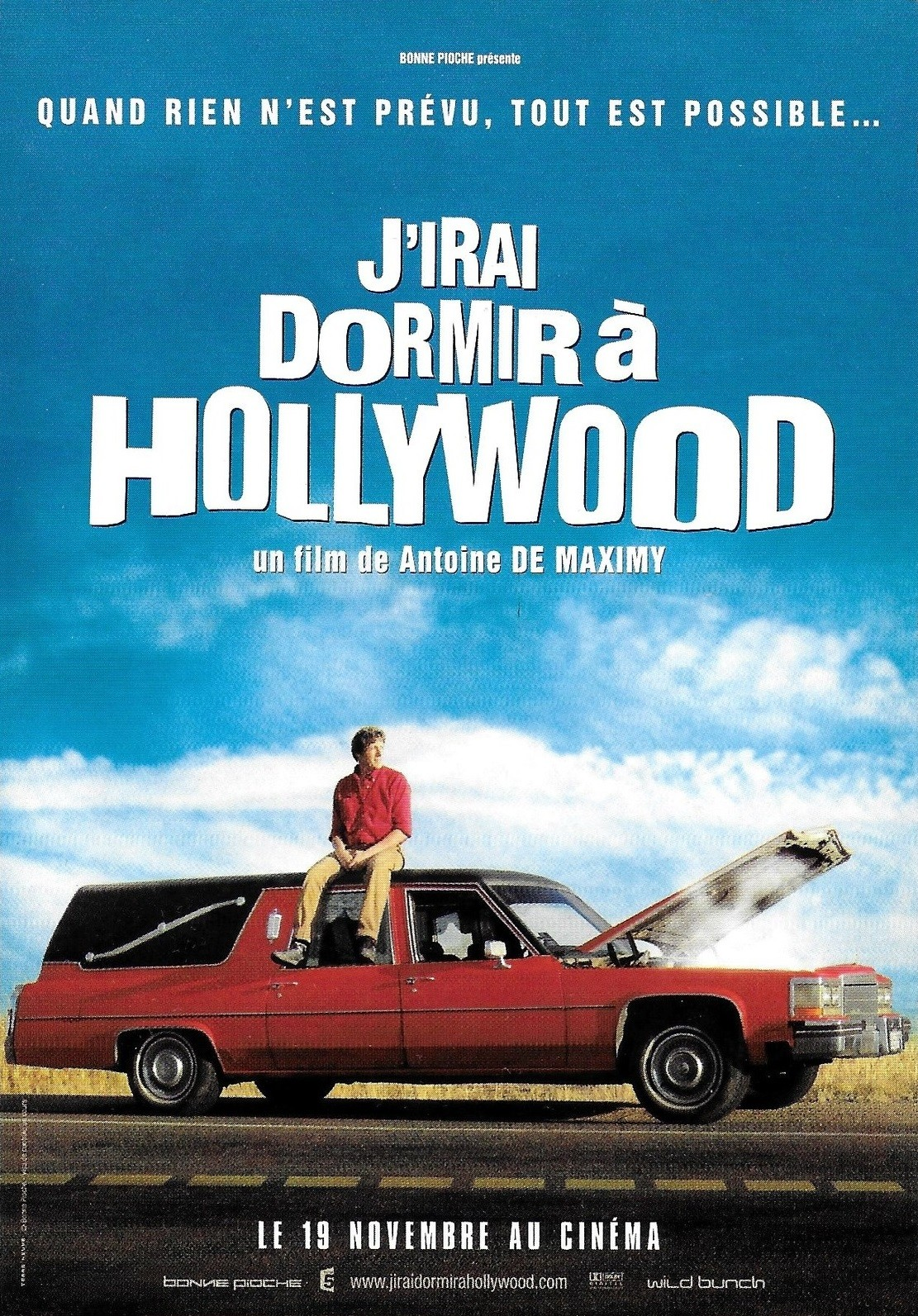 2008J'IraiDormirÀHollywood
