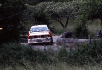 1988 BMW M3 CHATRIOT GARRIGUES 1