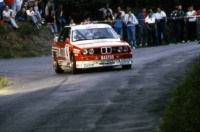 1988 BMW M3 SNIJERS GARRIGUES 1